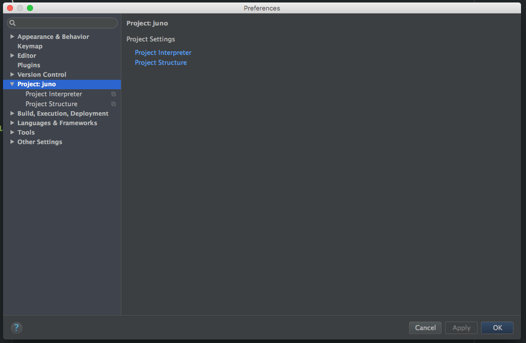 A Tutorial on Application Development Using Vagrant with the PyCharm IDE
