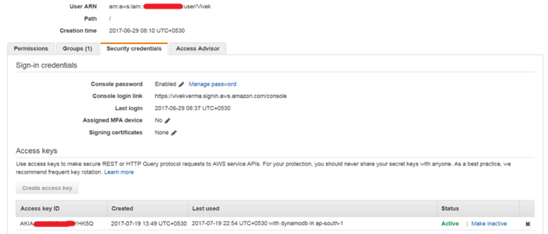Back up Oracle with Amazon Simple Storage Service
