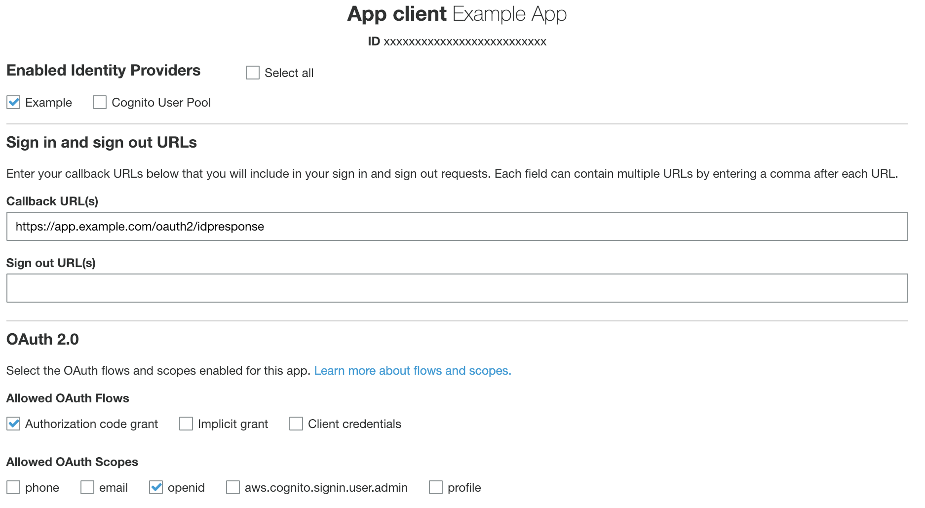 AWS application load balancer authentication with SAML IdP