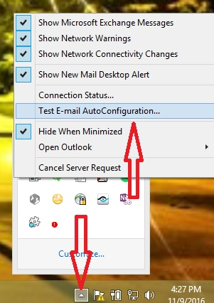 Set up Autodiscover for Outlook