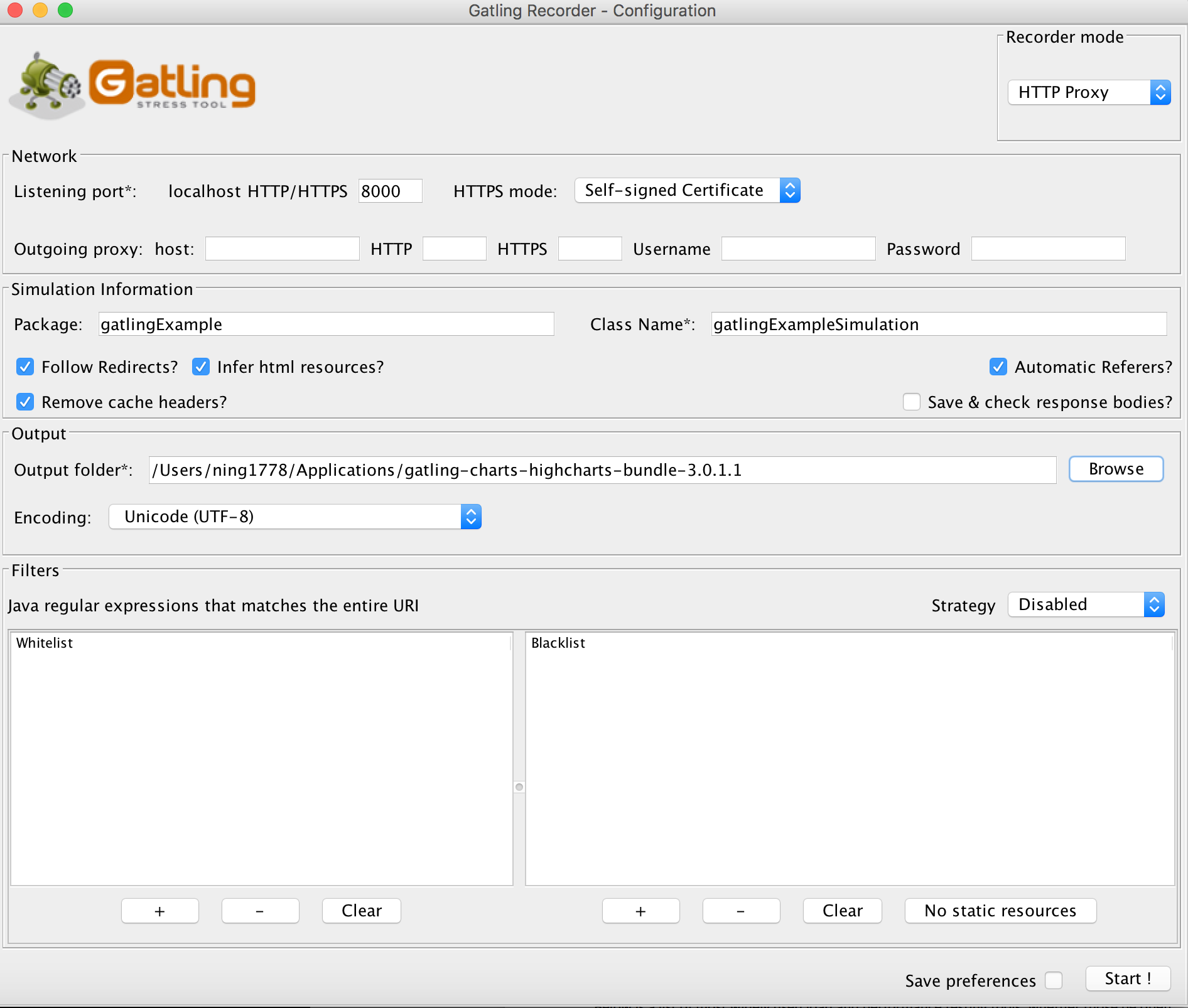 Introduction to load and performance testing with the Gatling tool